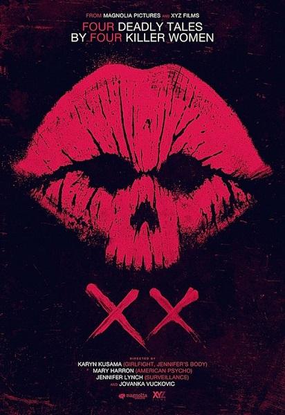 Film XX 2017 Bioskop