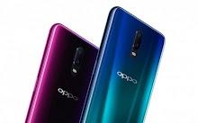 Oppo R17 Resmi Dirilis dengan Sensor Fingerprint di Layar, Pelindung Layar Gorilla Glass 6, dan Snapdragon 670