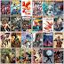 Lançamentos: Panini Comics - Marvel Comics