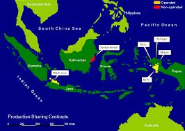 7 Provinsi Terbesar Di Indonesia Dan Ibukotanya