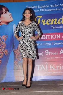 Archana Latest Pictures at Trendz 101 Exhibition Celebrations Curtain Raiser ~ Celebs Next