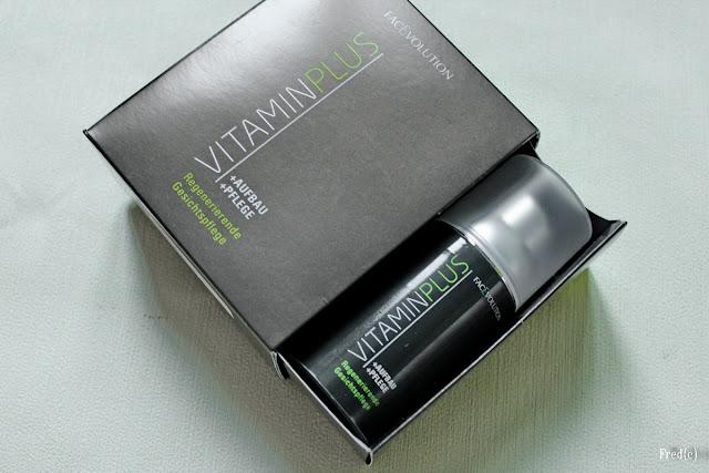 FacEvolution VitaminPlus восстанавливающая и омолаживающая сыворотка с витамином С, 30 мл