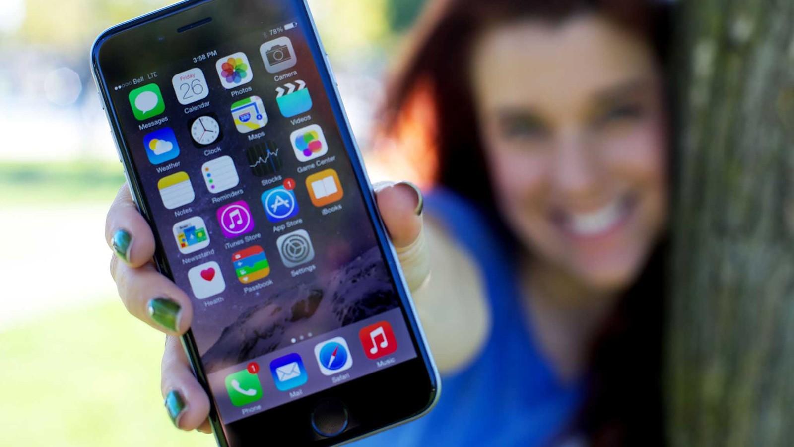 Iphone Silinen Fotograf Ve Dosyalari Geri Getirmek Basit