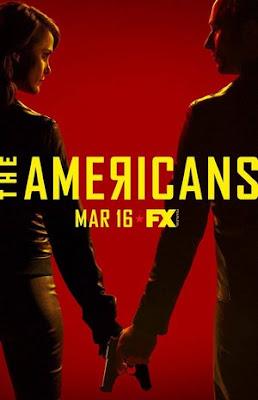 مشاهدة مسلسل The Americans جميع المواسم مترجم أون لاين يوتوب