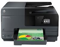 HP Officejet Pro 8620 Driver