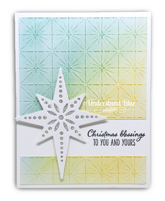 Star of Light card by Understand Blue