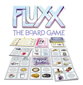 Looney Labs Fluxx Board Game