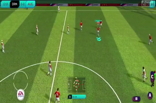 Download DLS Mod FIFA 19 Best Graphics Apk Obb for Android