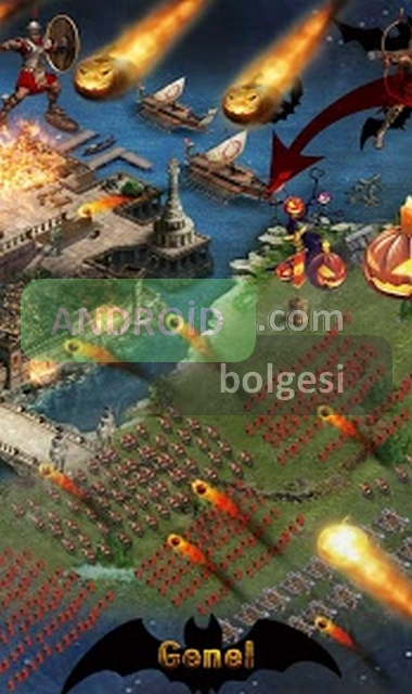 Ace of Empires Mod apk