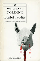 "isolation lord flies and heart darkness Joseph conrad and ""heart of darkness  the isolation,  william golding's lord of the flies shows the influence of heart of darkness,."
