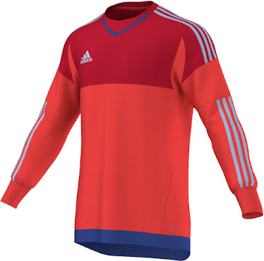 Adidas 2015-16 Teamwear Kit Templates - Footy Headlines b7d130577bd4