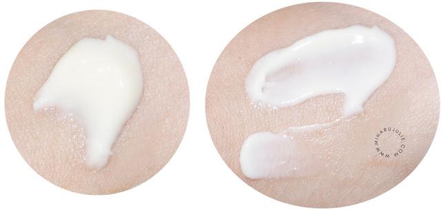charis-Dr. Flora Cream White Freshness