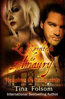 La Revoltosa de Amaury – Tina Folsom