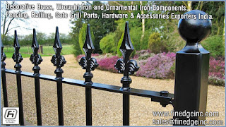 decorative fencing panels manufacturers exporters suppliers India http://www.finedgeinc.com +91-8289000018, +91-9815651671