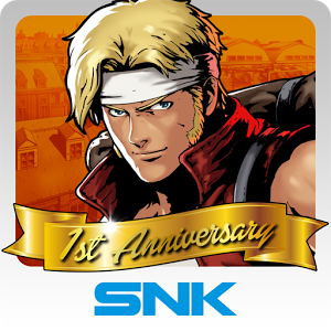 Metal Slug Defense Mod Apk V1.39-cover