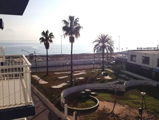 Apartamento en venta playa Almazora