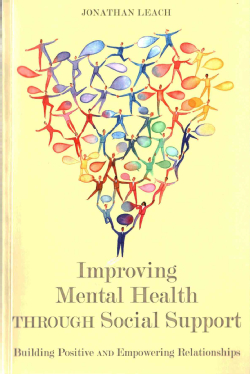 improving mental health through empowerment a The mental health association of nassau county (mha) is a not-for-profit membership organization dedicated to improving mental health in our community through advocacy, education, program development and the delivery of direct services.