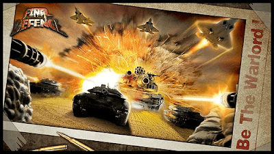 Final Defence v1.1.3 Mod Apk (Unlimited Coins)1