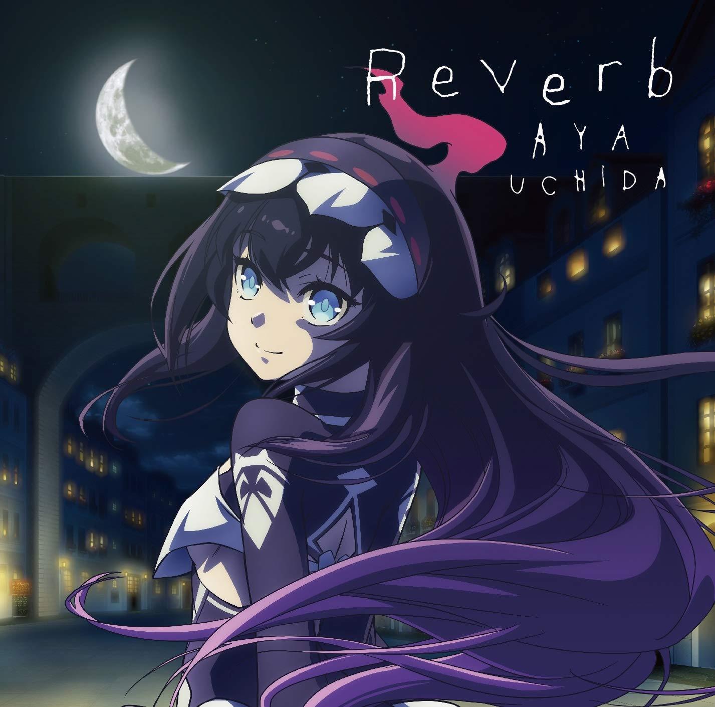Reverb – Aya Uchida