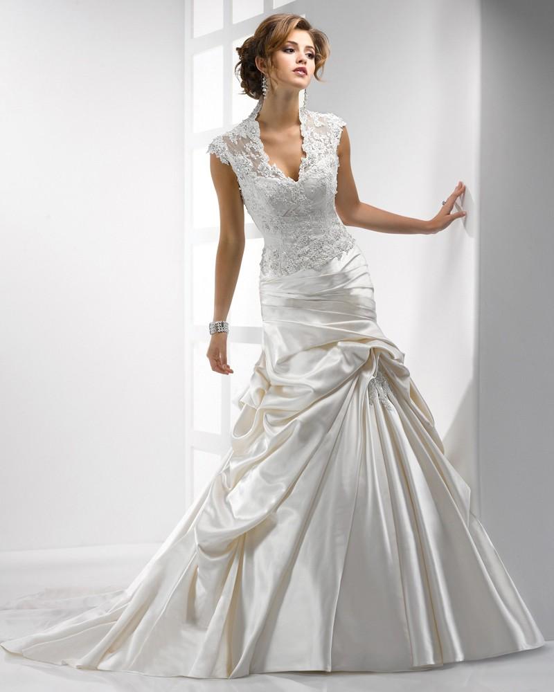 71f15711d1a Enjoy Fashion Clothes  Chic Designer Wedding Dresses Personalize ...