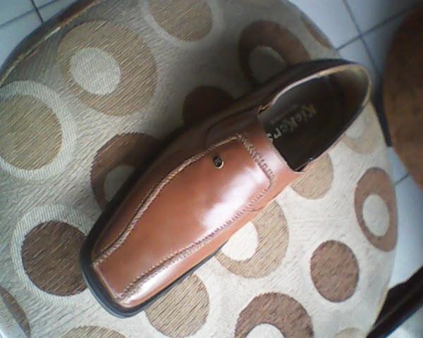 Gesunde Shoes  KICKERS 17272 8650766570