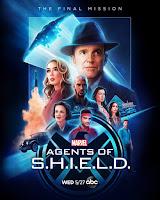 Séptima y última temporada de Agents of S.H.I.E.L.D.