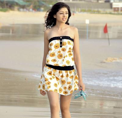 Sapna Vyas Patel Beach photos