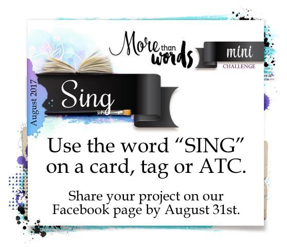 3b0a3fc2e31 August 2017 Mini Challenge - SING. Are you ready ...