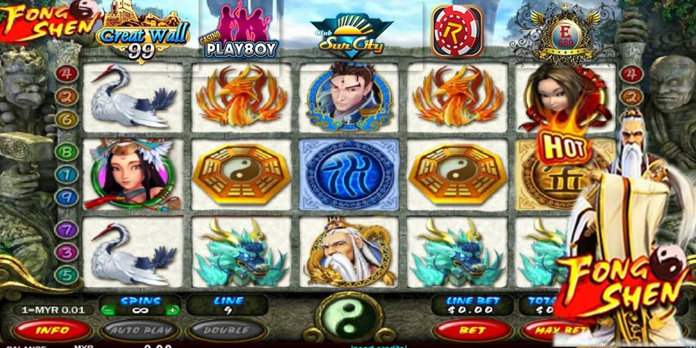 Empire689 Malaysia Online Gambling Company(Mobile,PC Casino,Slot games,sportsbetting,tembak ikan ...