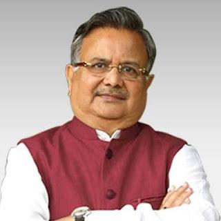 Chief Minister of Chhattisgarh Raman Singh