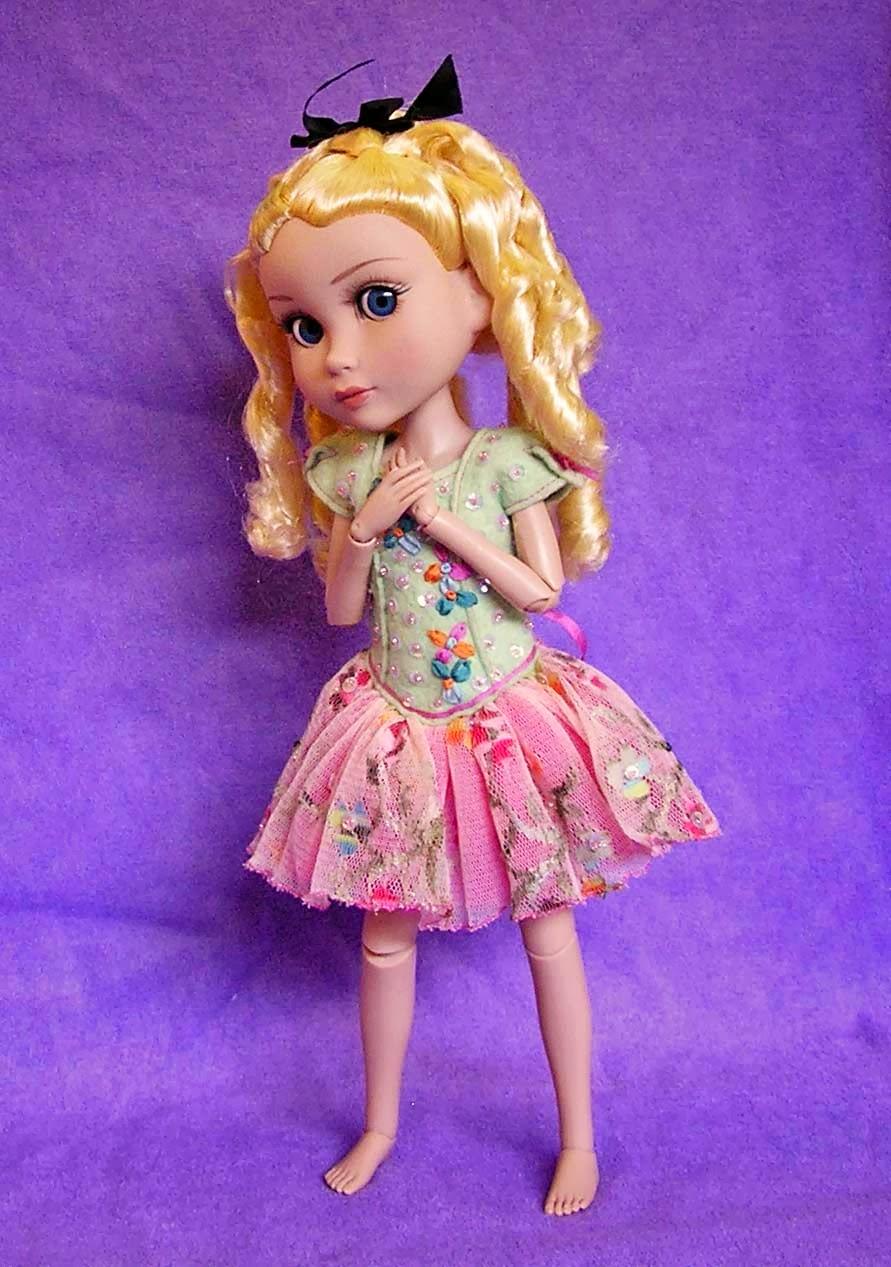 Poppy S Doll Closet Wonderland Patience Again