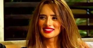 """الفنانة زينة للمحكمة: """"مش عايزة أى علاقة تربطنى بأحمد عز بعد تشهيره بولاده"""""""