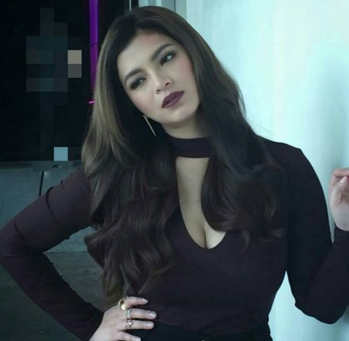 Angel Locsin Observes Trainings In AFP! Is This A Preparation For Her Comeback Serye? READ!