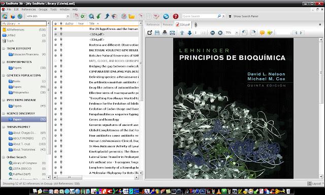 Descargar Libro De Bioquimica De Lehninger Pdf