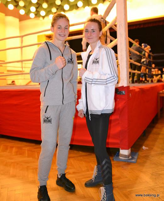 boks kobiet, treningi, sport, Zielona Góra, zawody, Czechy, Nove Straseci, ring, boks olimpijski