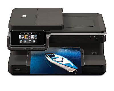 HP Photosmart 7515 Driver Downloads