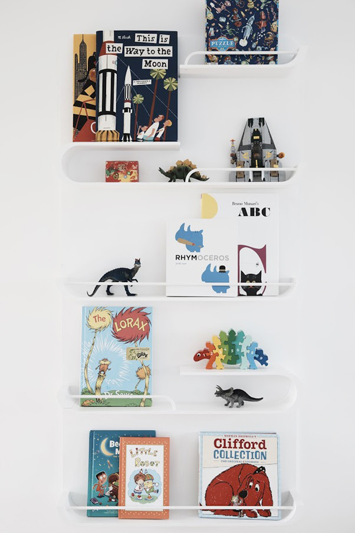 Rafa-kids XL shelf
