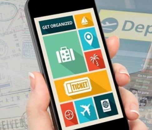 Pilihan Aplikasi Yang Cocok Digunakan Untuk Liburan Traveling