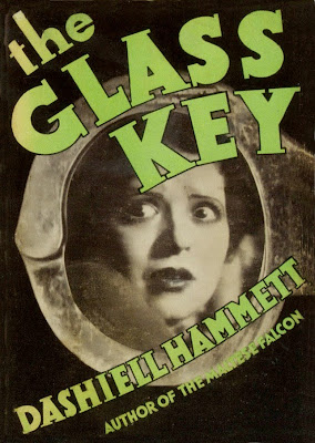 Image result for dashiell hammett glass key novel
