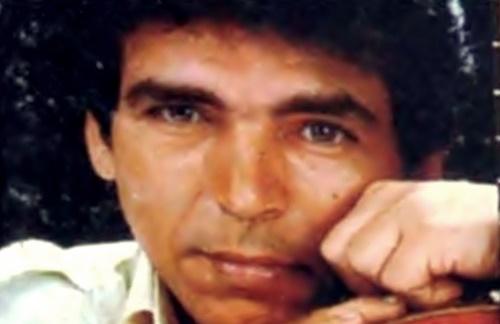 Oscar Santana - Cobardia
