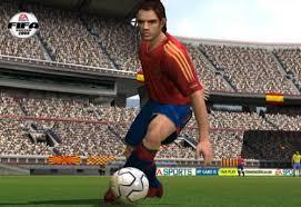 تنزيل لعبة فيفا 2005 كاملة برابط واحد