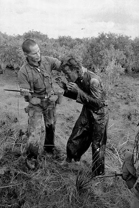 Perang Vietnam Amerika : perang, vietnam, amerika, USANG:, Gambar-Gambar, Perang, Vietnam, Belum, Pernah, Tersiar