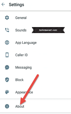How to remove your name and number from Truecaller