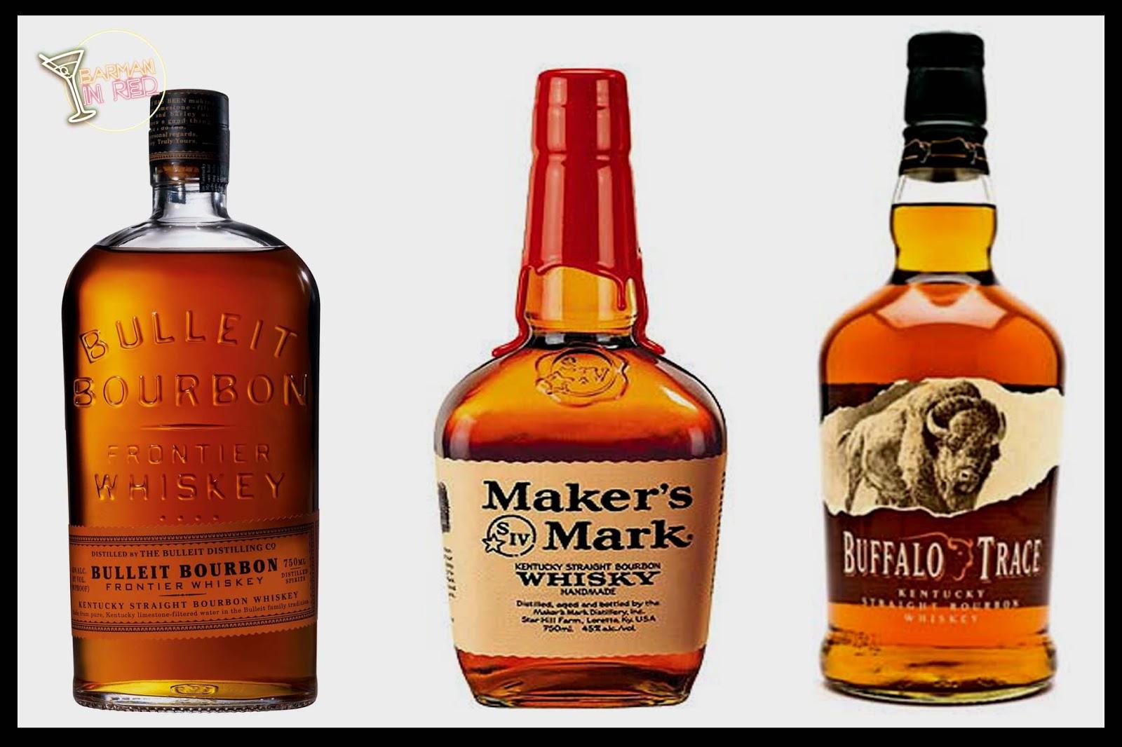 0d80e22f992 Las 10 mejores marcas de whiskey americano que serán tendencia en 2016
