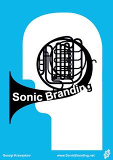 what is sonic branding