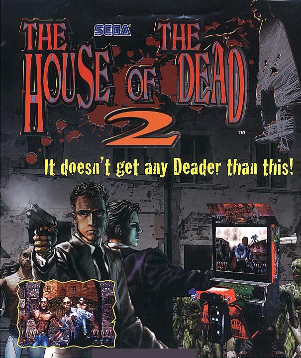 Game Fix Crack Revelation No Cd House Of The Dead 3 V1
