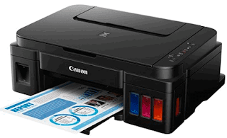 Canon Pixma G3102 Printer Driver & Software Package Download