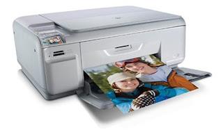 HP Photosmart C3183 Driver Download