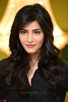 Shruti Haasan Looks Stunning trendy cool in Black relaxed Shirt and Tight Leather Pants ~ .com Exclusive Pics 012.jpg