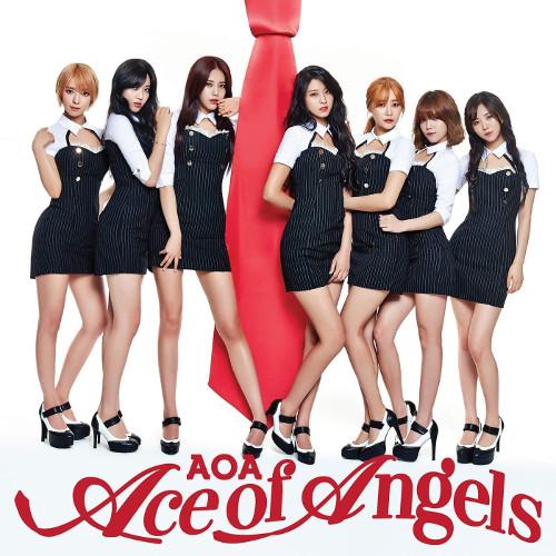 aoa Ace of Angels rar, flac, zip, mp3, aac, hires